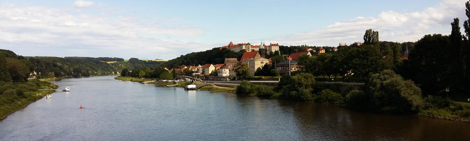 Holdiday-Apartments in Pirna